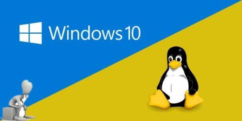 Meglio Linux o Windows ?