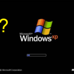 Win XP problema TCP server